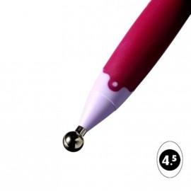 Pergamano outil à embosser grosse bille 4.5mm 10098