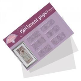 Pergamano papier parchemin blanc regular A3 12fe 61402