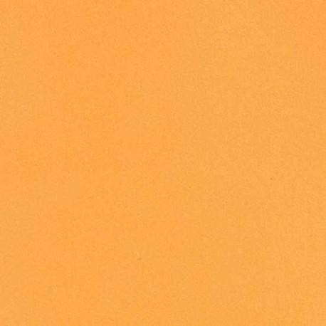 Pergamano feuille parchemin orange abricot 61594 à l'unité