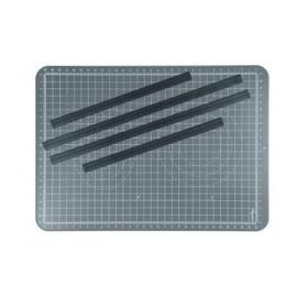 Table magnétique de création 21x30cm pour Pergamano
