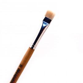 Pinceau à colle poils soie décopatch 10 - 1cm