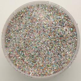 Poudre à embosser 25 ml multicolore