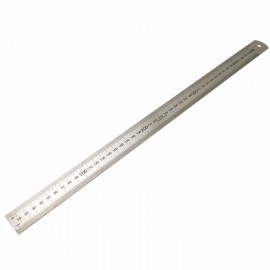 Règle Maped métallique acier inoxydable 50cm