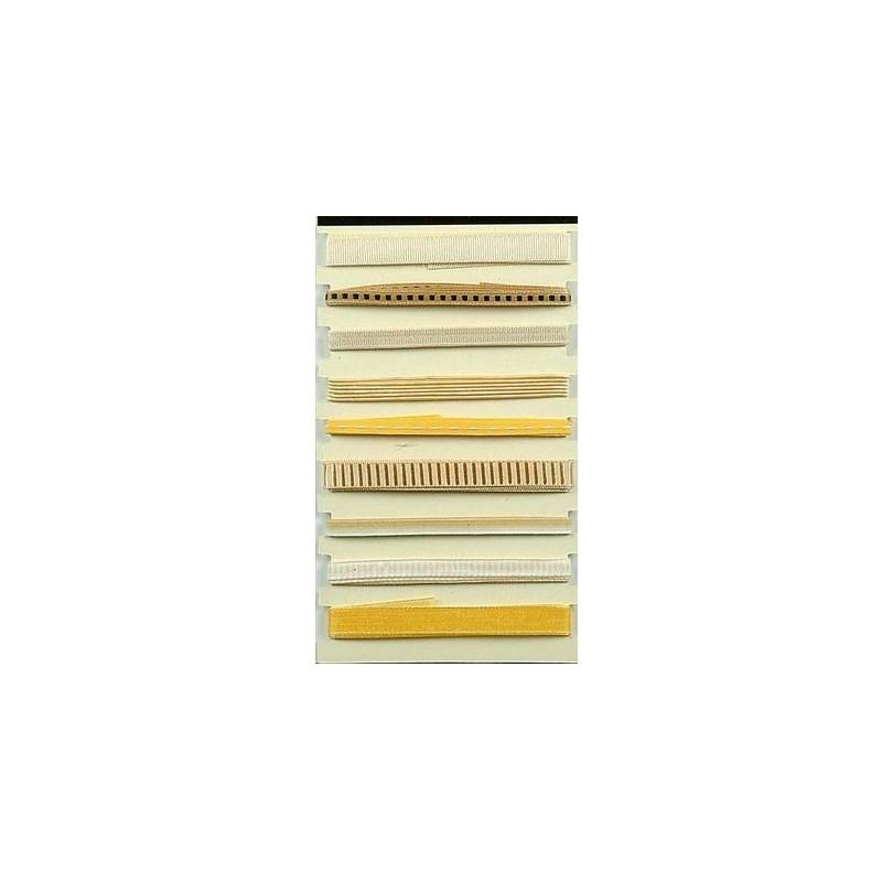 Ruban tissu artemio satin jaune pastel scrapbooking achat vente - Jaune pastel peinture ...