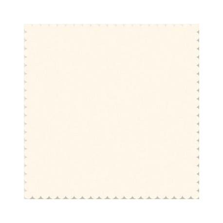 Papier scrapbooking ivoire