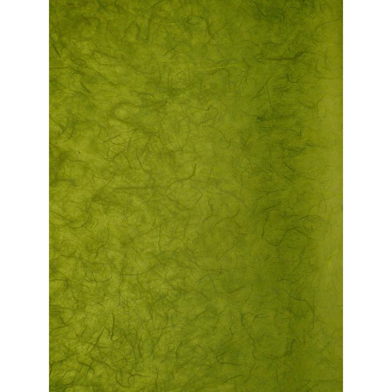 papier murier pas cher vert mousse silk achat vente. Black Bedroom Furniture Sets. Home Design Ideas