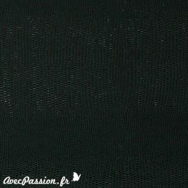 papier-skivertex-cuir-lezard-vert-fonce-cartonnage-meuble-carton