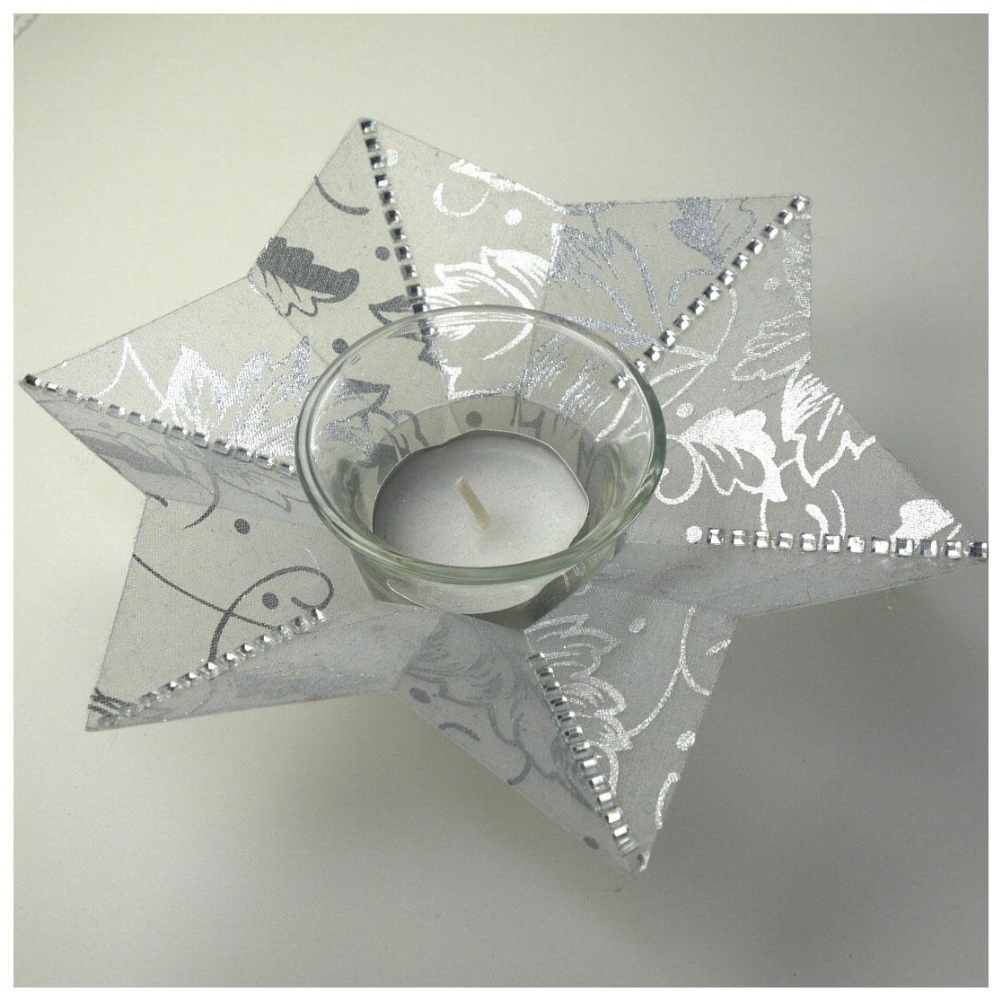 Création CréaPop Hobbyfun avec tissu vlies hobbyfun