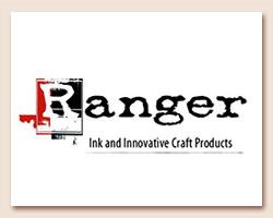Ranger scrapbooking