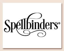 spellbinders, scrapbooking