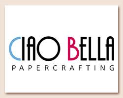 ciao bella scrapbooking