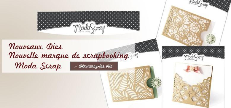 moda scrap scrapbooking